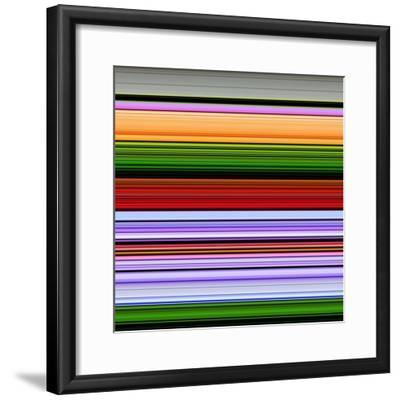 Extract 6-Art Deco Designs-Framed Giclee Print