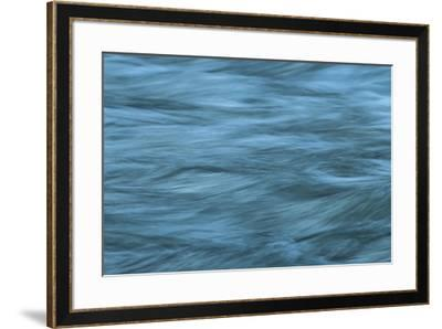 Patterns On Water-Anthony Paladino-Framed Giclee Print