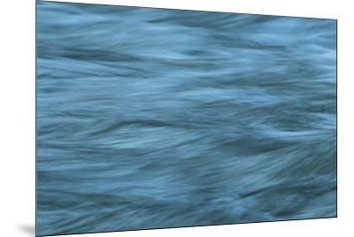 Patterns On Water-Anthony Paladino-Mounted Giclee Print