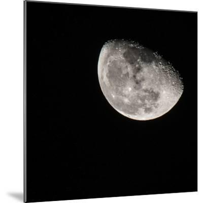 Lunar Craters-Brenda Petrella Photography LLC-Mounted Giclee Print