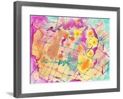 Ground Of Being-Carissa Luminess-Framed Giclee Print