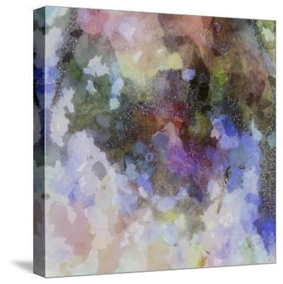 The Shaman's Bath-Dorothy Berry-Lound-Stretched Canvas Print
