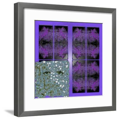 Spiritual Brainwaves-Dorothy Berry-Lound-Framed Giclee Print