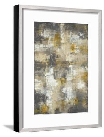 Smoke and Mirrors-Liz Jardine-Framed Art Print