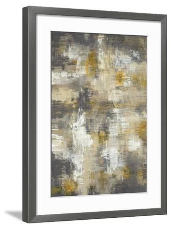 Smoke and Mirrors-Liz Jardine-Framed Art Print