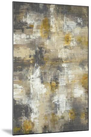 Smoke and Mirrors-Liz Jardine-Mounted Art Print