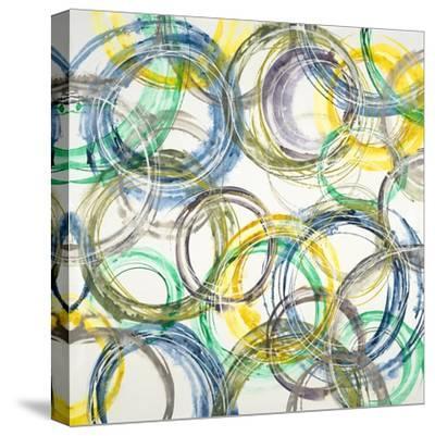 Smotherings-Liz Jardine-Stretched Canvas Print