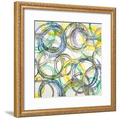 Smotherings-Liz Jardine-Framed Art Print
