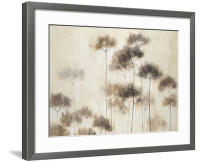 Coming into View-Liz Jardine-Framed Art Print