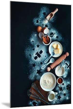 Baking For Stargazers-Dina Belenko-Mounted Photographic Print