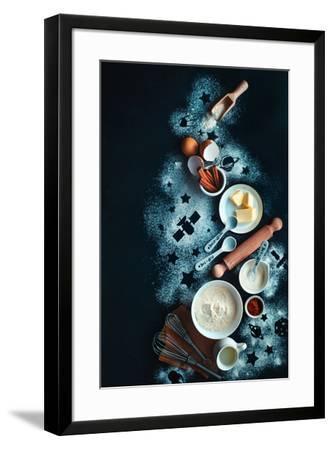 Baking For Stargazers-Dina Belenko-Framed Photographic Print