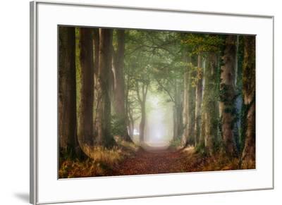 Forward-Ellen Borggreve-Framed Photographic Print