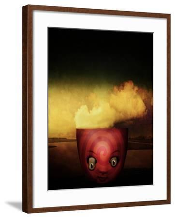 Doll-Johan Lilja-Framed Giclee Print
