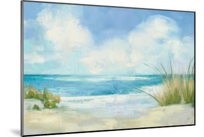 Wind and Waves I--Mounted Art Print