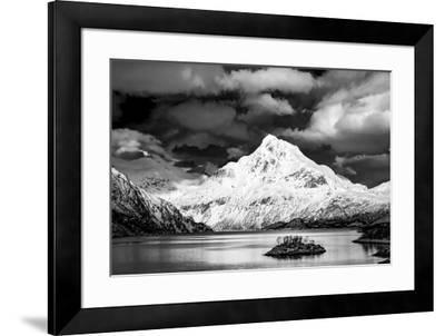 Loosly on My Mind-Philippe Sainte-Laudy-Framed Photographic Print