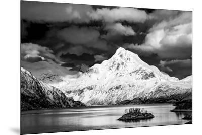 Loosly on My Mind-Philippe Sainte-Laudy-Mounted Photographic Print