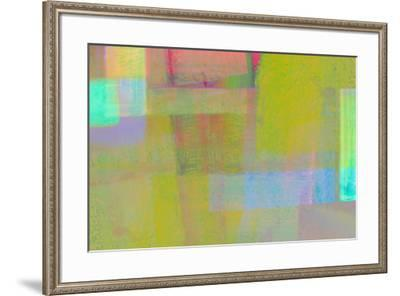 The First Cuckoo-Doug Chinnery-Framed Photographic Print