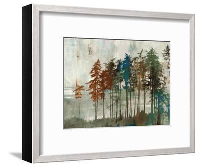 Aspen-Andrew Michaels-Framed Premium Giclee Print