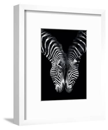Together-Marina Cano-Framed Art Print