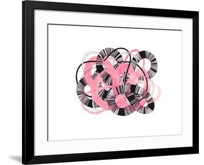 Sandworm 3-Jaime Derringer-Framed Giclee Print