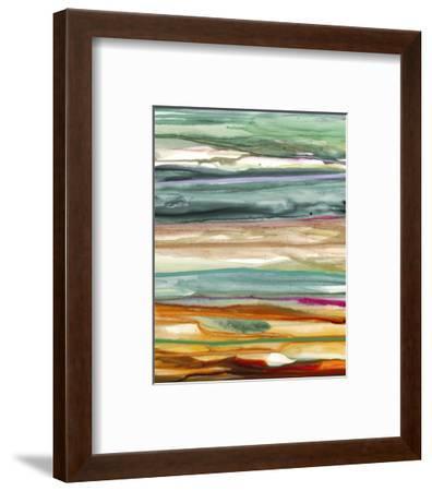 Color Splash 3-Tracy Hiner-Framed Premium Giclee Print