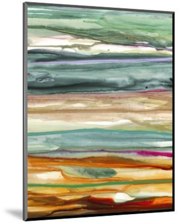Color Splash 3-Tracy Hiner-Mounted Premium Giclee Print