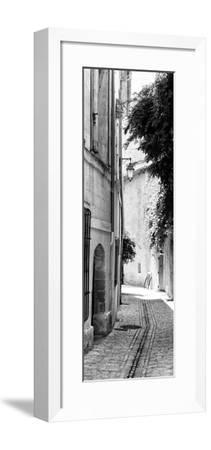 France Provence Panoramic Collection - Alley Provencal II-Philippe Hugonnard-Framed Photographic Print