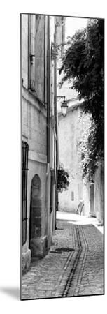 France Provence Panoramic Collection - Alley Provencal II-Philippe Hugonnard-Mounted Photographic Print
