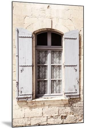 France Provence Collection - French Window-Philippe Hugonnard-Mounted Photographic Print