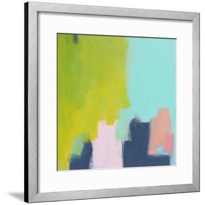 Pyrus--Framed Art Print