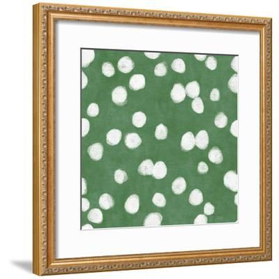 Classic Snowmen Step 06C-Mary Urban-Framed Art Print