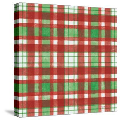 Classic Snowmen Step 03-Mary Urban-Stretched Canvas Print