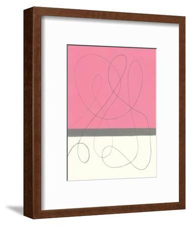 Neapolitan II-Piper Rhue-Framed Premium Giclee Print