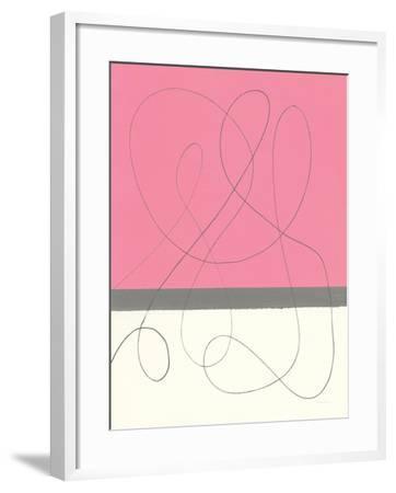 Neapolitan II-Piper Rhue-Framed Art Print