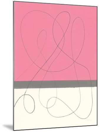 Neapolitan II-Piper Rhue-Mounted Art Print