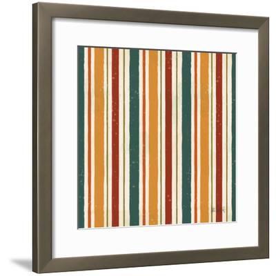 Fall Garden Step 05-Katie Pertiet-Framed Art Print