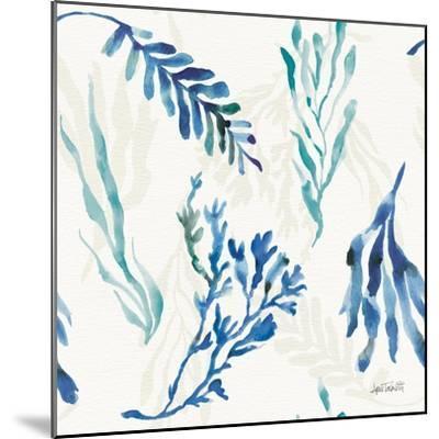 Deep Sea Step 03A-Anne Tavoletti-Mounted Art Print