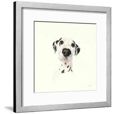 Milo-Patsy Ducklow-Framed Art Print