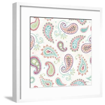 Bohemian Cactus Step 04A-Mary Urban-Framed Art Print