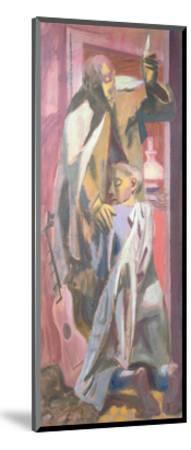 The Prodigal Son, 1943--Mounted Giclee Print