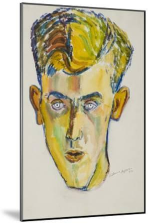 Rodney Thomas,1927-Eileen Agar-Mounted Giclee Print