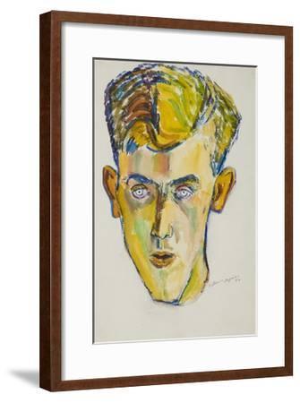 Rodney Thomas,1927-Eileen Agar-Framed Giclee Print