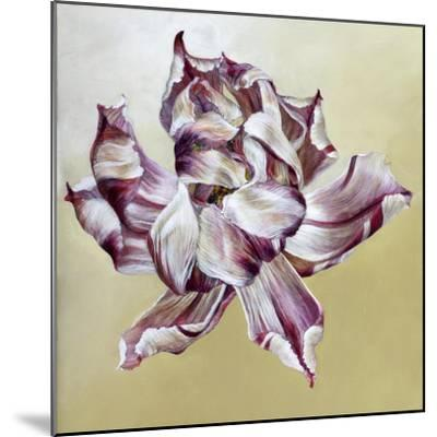 Tulipa, 2013-Odile Kidd-Mounted Giclee Print