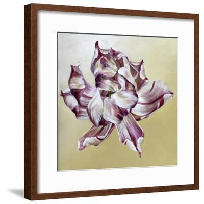 Tulipa, 2013-Odile Kidd-Framed Giclee Print
