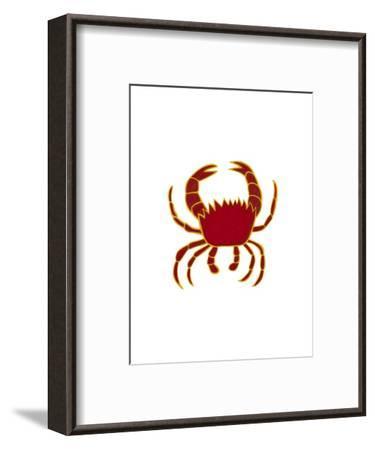 Cancer, 2009-Cristina Rodriguez-Framed Giclee Print