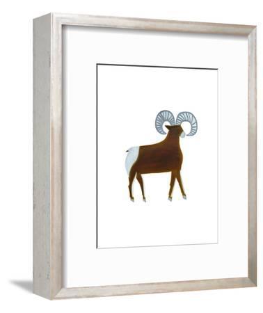 Aries,2009-Cristina Rodriguez-Framed Giclee Print
