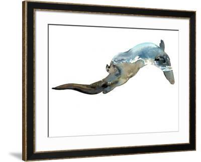 Untitled-Mark Adlington-Framed Giclee Print
