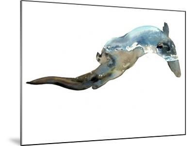 Untitled-Mark Adlington-Mounted Giclee Print