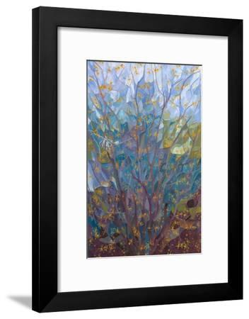 Witch Hazel in Flower, 2015-Leigh Glover-Framed Giclee Print