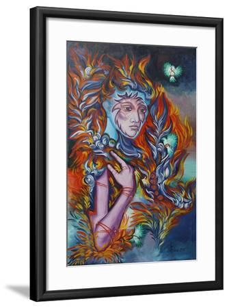 Dragon Nest, 2015--Framed Giclee Print